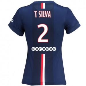Camiseta del Vertonghen Tottenham Hotspur Segunda 14/15
