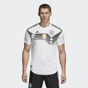 Camiseta de GERMANY 2018 Home