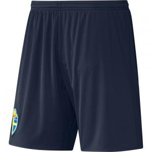 Football Shorts Suecia Lejos 2016-2017