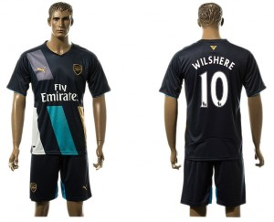 Camiseta Arsenal 10# Away