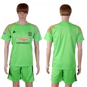 Camiseta Manchester United 2016-2017