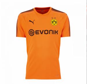 Camiseta Portero de Borussia Dortmund 2017/2018