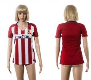 Camiseta Atletico Madrid 2015/2016 Mujer