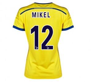 Camiseta Chelsea Tercera Equipacion 2013/2014 Nino