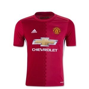 Camiseta nueva del Manchester United 2016/2017 Niños
