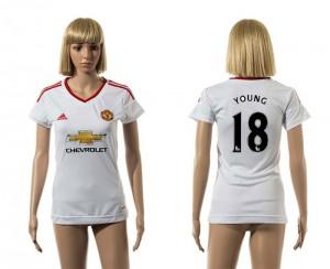Camiseta nueva del Manchester United Mujer