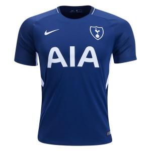 Camiseta nueva Tottenham Hotspur Equipacion Segunda 2017/2018