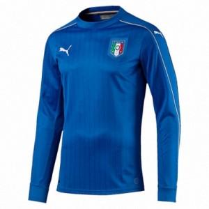 Camiseta nueva del Italia 2016 Equipacion Primera