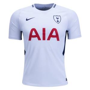 Camiseta nueva del Tottenham Hotspur 2017/2018 Equipacion Primera