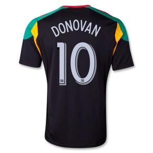 Camiseta nueva Los Angeles Galaxy Donovan Tercera 13/14