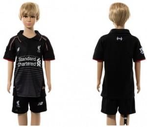 Camiseta Liverpool 2015/2016 Niños