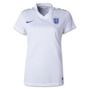 Camiseta nueva del Inglaterra de la Seleccion 2014 Primera