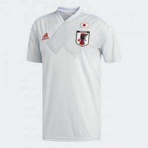 Camiseta nueva JAPAN Juventud Away 2018