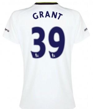 Camiseta nueva del Tottenham Hotspur 14/15 Lennon Tercera