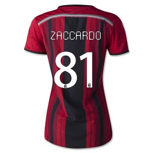 Camiseta de Barcelona 2007/2008 Tailandia