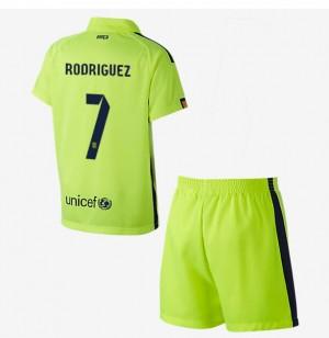Camiseta nueva Arsenal Koscielny Equipacion Segunda 2014/2015