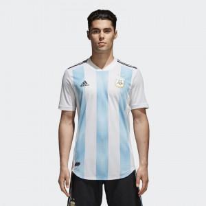 Camiseta nueva del ARGENTINA 2018 Home