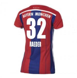 Camiseta del Mascherano Barcelona Segunda 2013/2014