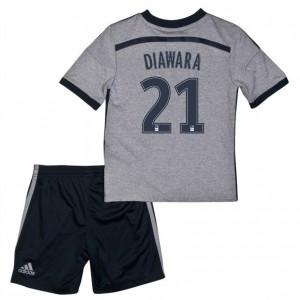 Camiseta nueva del Borussia Dortmund 14/15 Schmelzer Primera