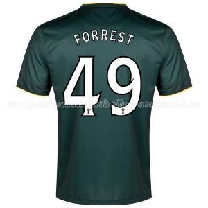 Camiseta de Celtic 2014/2015 Segunda Forrest Equipacion