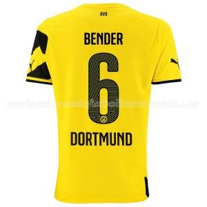 Camiseta del Bender Borussia Dortmund Primera 14/15