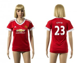 Mujer Camiseta del Manchester United