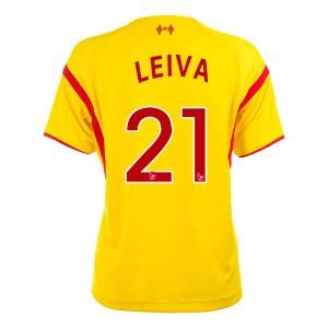 Camiseta nueva del Chelsea 2014/2015 Equipacion Matic Tercera