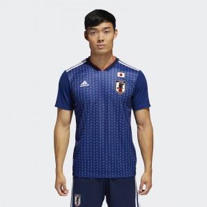 Camiseta de JAPAN 2018 Home