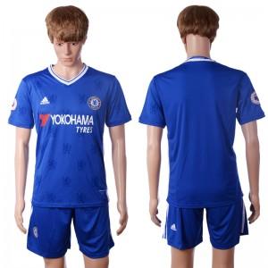 Camiseta del Chelsea 2016/2017