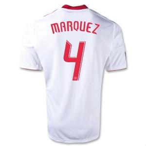 Camiseta Red Bulls Marquez Primera Equipacion 2013/2014