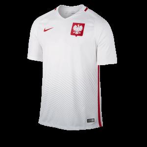 Camiseta del Poland Stadium Home 2016