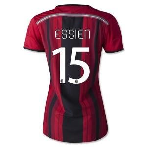 Camiseta de Barcelona 2014/2015 Primera Sergio