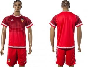 Camiseta nueva Valencia FC 2015/2016