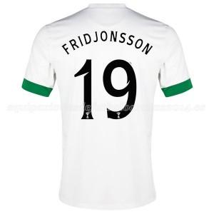 Camiseta de Celtic 2014/2015 Tercera Fridjonsson Equipacion
