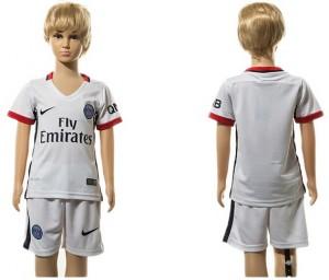 Camiseta nueva Paris Saint-Germain Niños 2015/2016