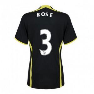 Camiseta nueva del Manchester city 2014/2015 Sagna Tercera