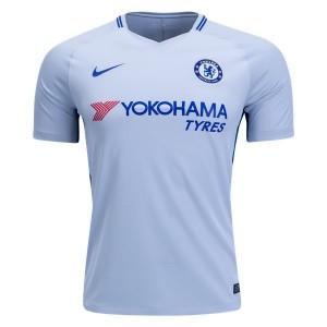 Camiseta nueva del Chelsea 2017/2018 Equipacion Segunda