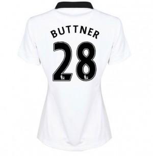 Camiseta Manchester city Kompany Tercera 2014/2015