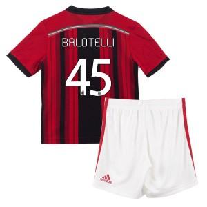 Camiseta nueva del Everton 2014-2015 McCarthy 3a