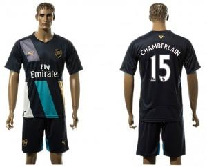 Camiseta nueva del Arsenal 15# Away