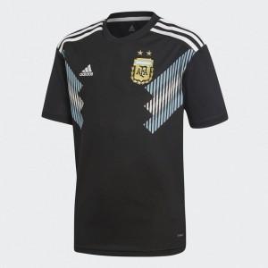 Camiseta ARGENTINA R Away 2018 Juventud