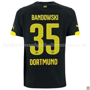 Camiseta de Borussia Dortmund 14/15 Segunda Bandowski