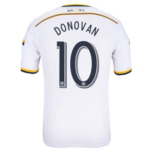 Camiseta del Donovan Los Angeles Galaxy Primera 13/14