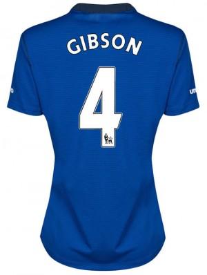 Camiseta nueva del Tottenham Hotspur 14/15 Paulinho Primera