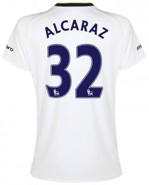 Camiseta nueva del Tottenham Hotspur 2013/2014 Lennon Primera