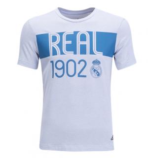 Camiseta de Real Madrid 2017/2018 Niños