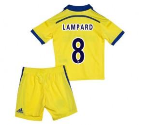 Camiseta del Downing Liverpool Tercera Equipacion 2013/2014