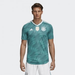 Camiseta nueva GERMANY Away 2018