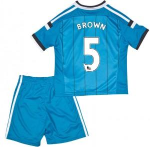 Camiseta del Hofmann Borussia Dortmund Tercera 14/15