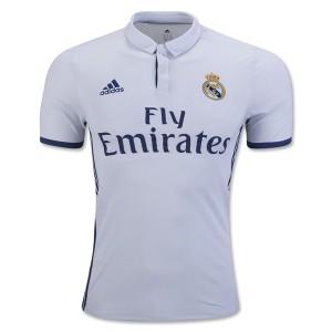 Camiseta nueva del Real Madrid 2016/2017 Equipacion Primera